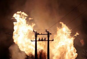 Püspökladányi gázrobbanás